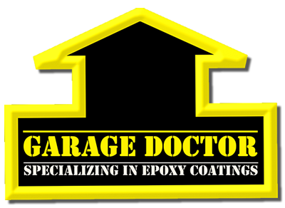 Garage Doctor Logo